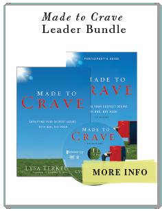 Made to Crave Leader Bundle