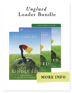 Unglued Leader Bundle