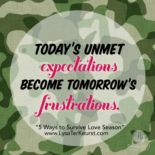 5 Ways to Survive Love Season