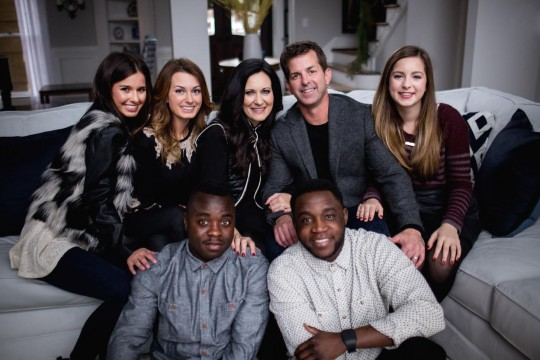 TerKeurst Family