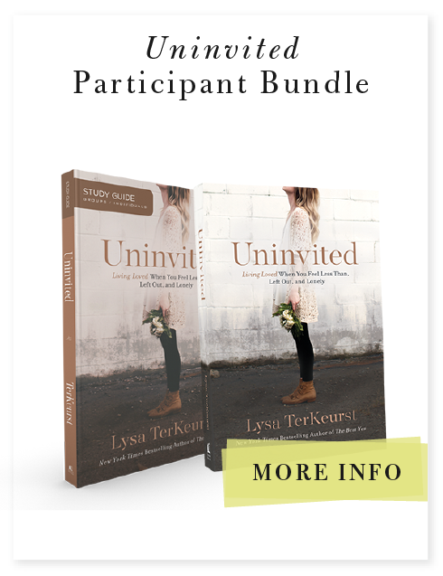 Uninvited Participants Bundle