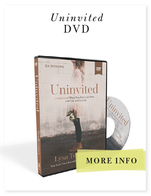 Uninvited DVD