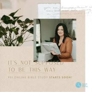 You don't have to fight through your hurt alone  | Lysa TerKeurst