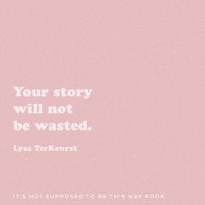 Hope for the Battle Weary | Lysa TerKeurst